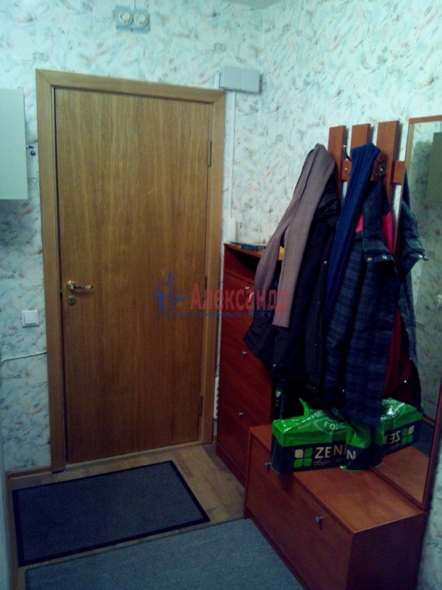 Комната в 3-комнатной квартире (33м2) в аренду по адресу Правды ул., 17— фото 2 из 4