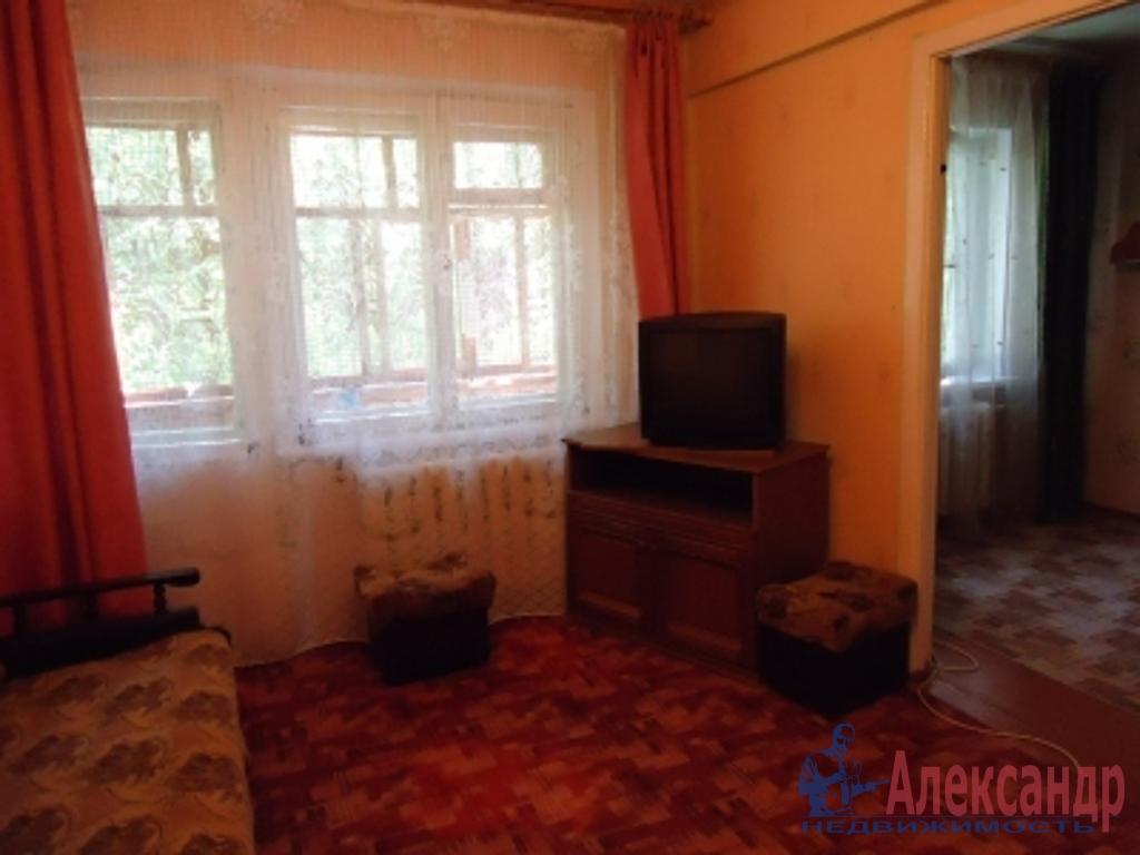 3-комнатная квартира (49м2) в аренду по адресу Маршала Жукова пр., 56— фото 1 из 3