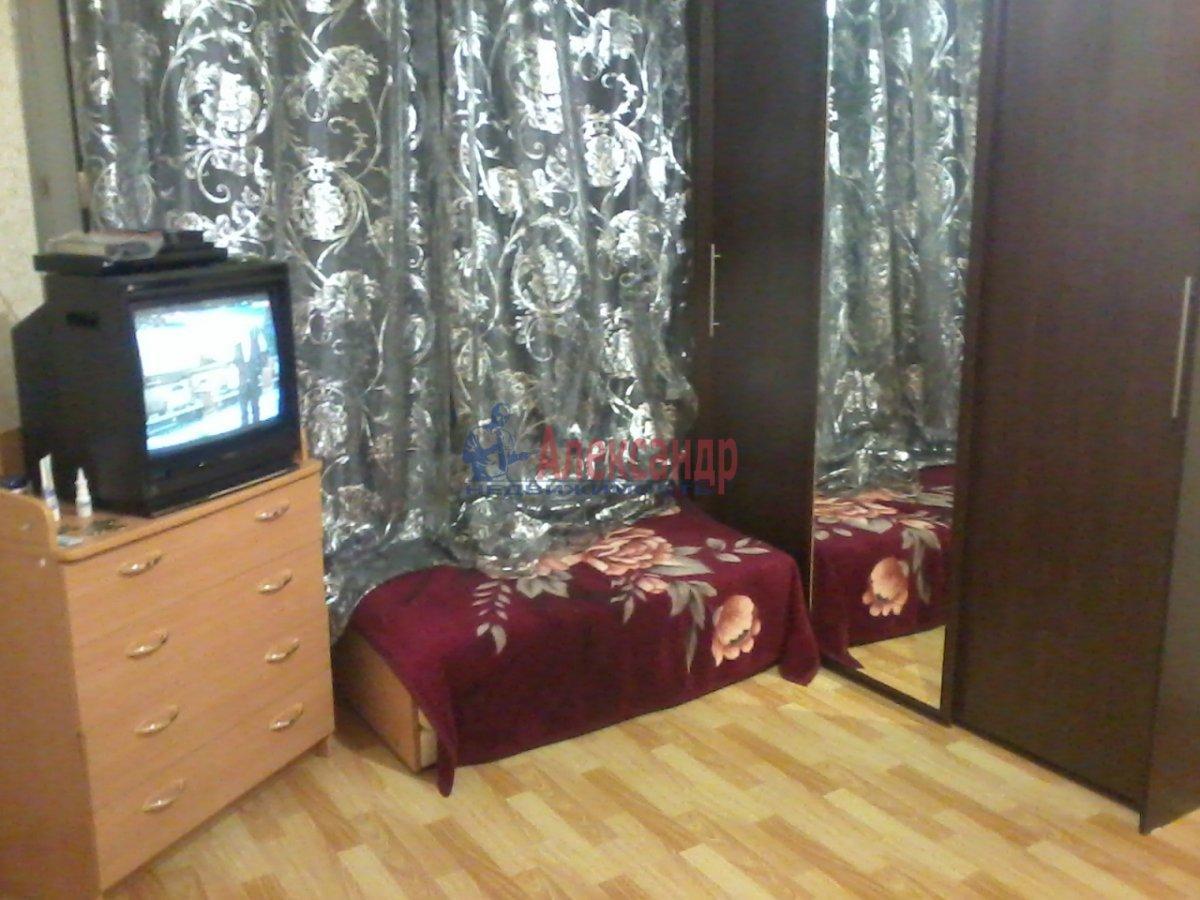 1-комнатная квартира (40м2) в аренду по адресу Шотмана ул., 6— фото 6 из 7