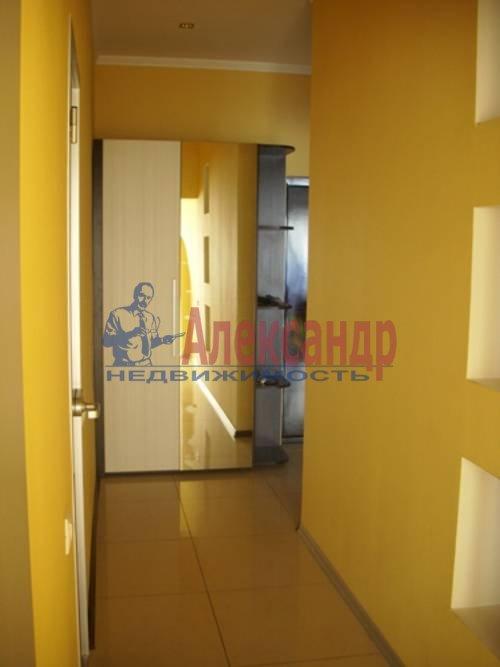 1-комнатная квартира (42м2) в аренду по адресу Гражданский пр., 111— фото 4 из 12