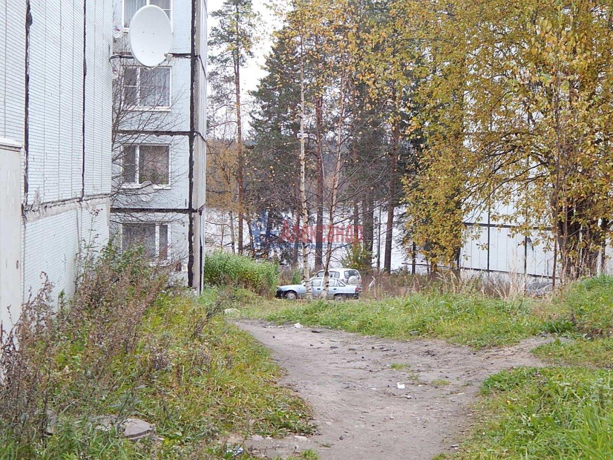 2-комнатная квартира (48м2) в аренду по адресу Лахденпохья г., Трубачева ул.— фото 19 из 20