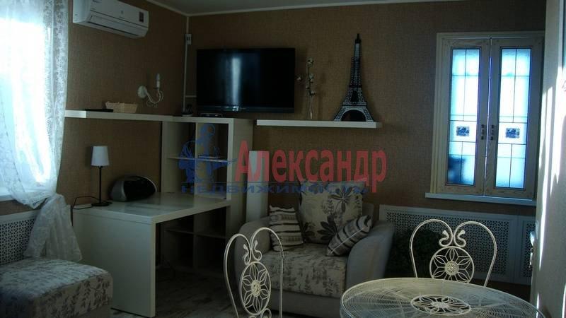 1-комнатная квартира (37м2) в аренду по адресу 3 Верхний пер.— фото 5 из 8