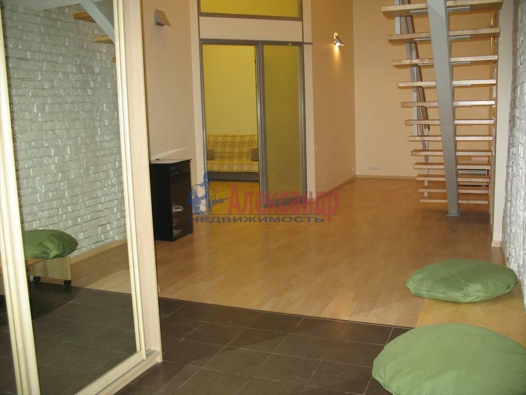 3-комнатная квартира (130м2) в аренду по адресу Миллионная ул.— фото 16 из 45