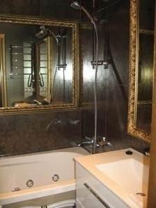 1-комнатная квартира (48м2) в аренду по адресу Космонавтов просп., 37— фото 2 из 7