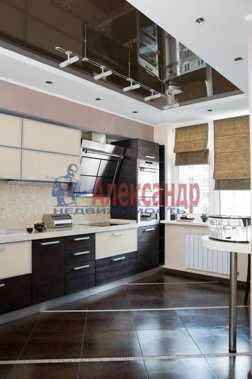 2-комнатная квартира (78м2) в аренду по адресу Приморский пр., 137— фото 8 из 10