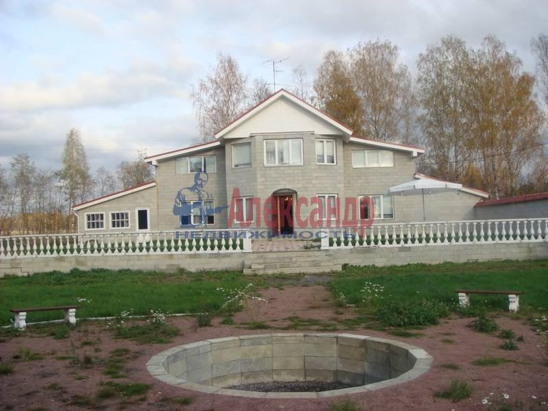 Дом (300м2) в аренду — фото 3 из 7