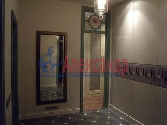 2-комнатная квартира (80м2) в аренду по адресу Вязовая ул., 10— фото 9 из 11