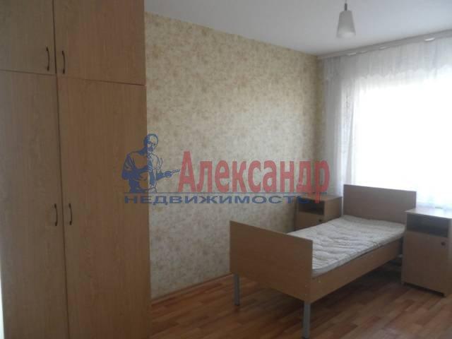 3-комнатная квартира (80м2) в аренду по адресу Туристская ул., 11— фото 3 из 7