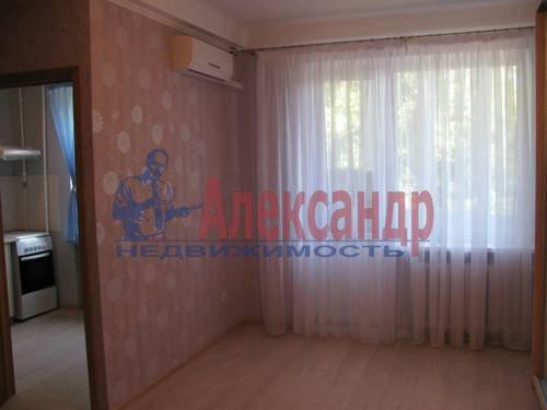 1-комнатная квартира (39м2) в аренду по адресу Испытателей пр., 8— фото 4 из 8
