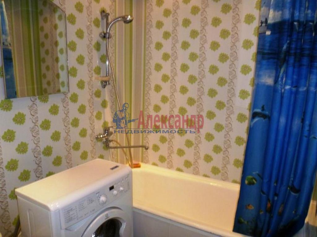 3-комнатная квартира (49м2) в аренду по адресу Авиаконструкторов пр., 18— фото 5 из 5