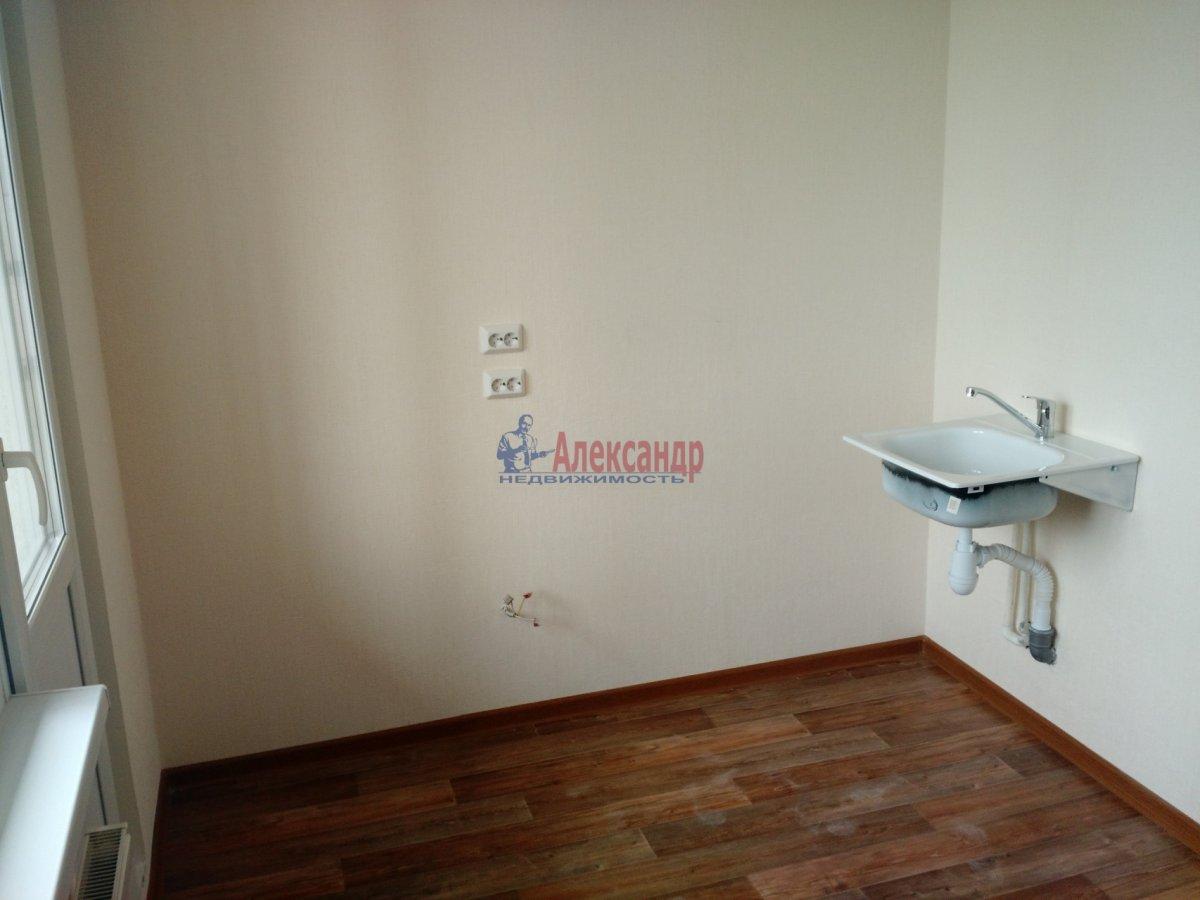 1-комнатная квартира (36м2) в аренду по адресу Маршала Казакова ул., 78— фото 5 из 8