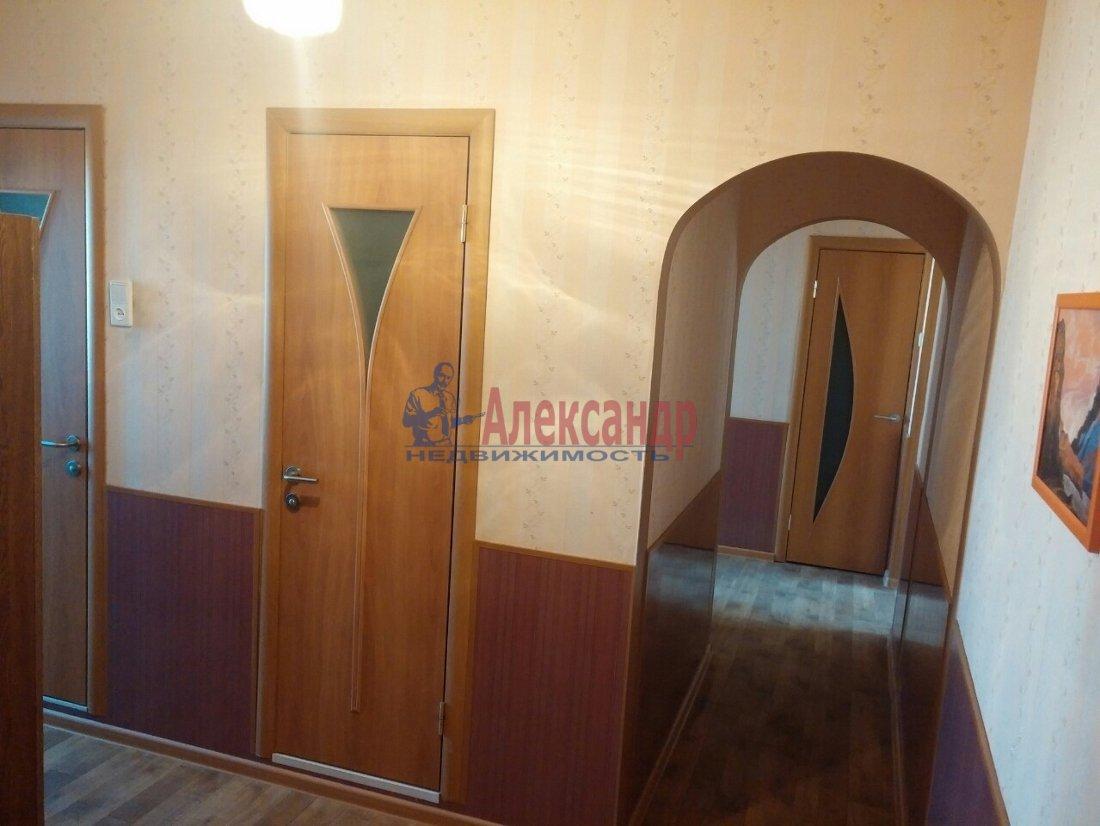 3-комнатная квартира (63м2) в аренду по адресу Школьная ул., 114— фото 9 из 9