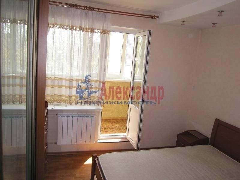 3-комнатная квартира (89м2) в аренду по адресу Гражданский пр., 88— фото 1 из 11