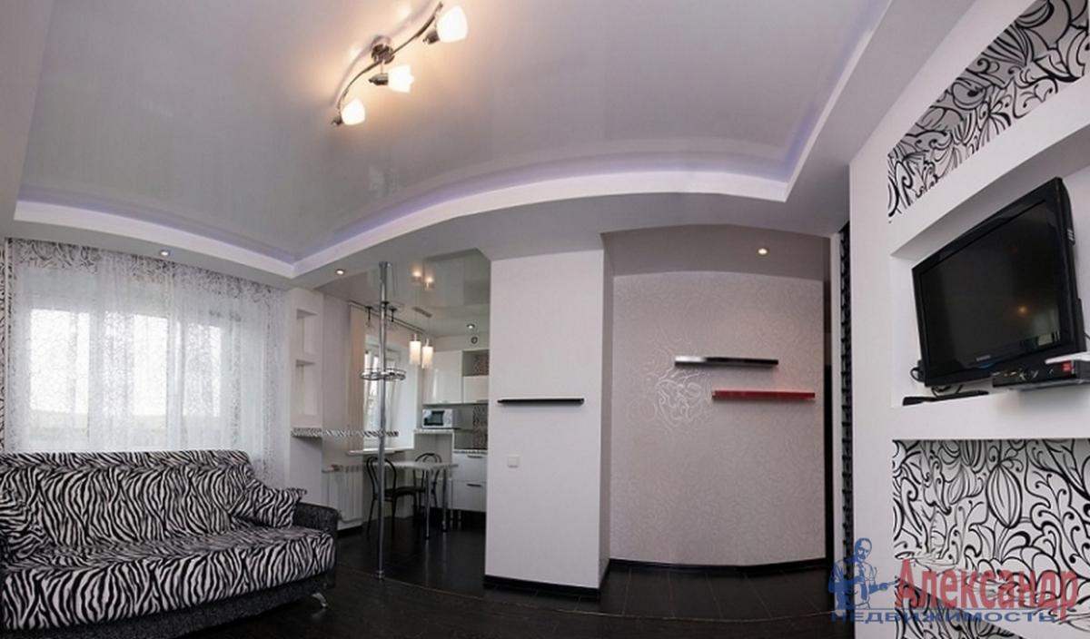 Студия (29м2) в аренду — фото 1 из 2