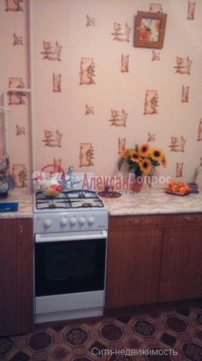 1-комнатная квартира (32м2) в аренду по адресу Олеко Дундича ул., 11— фото 8 из 9