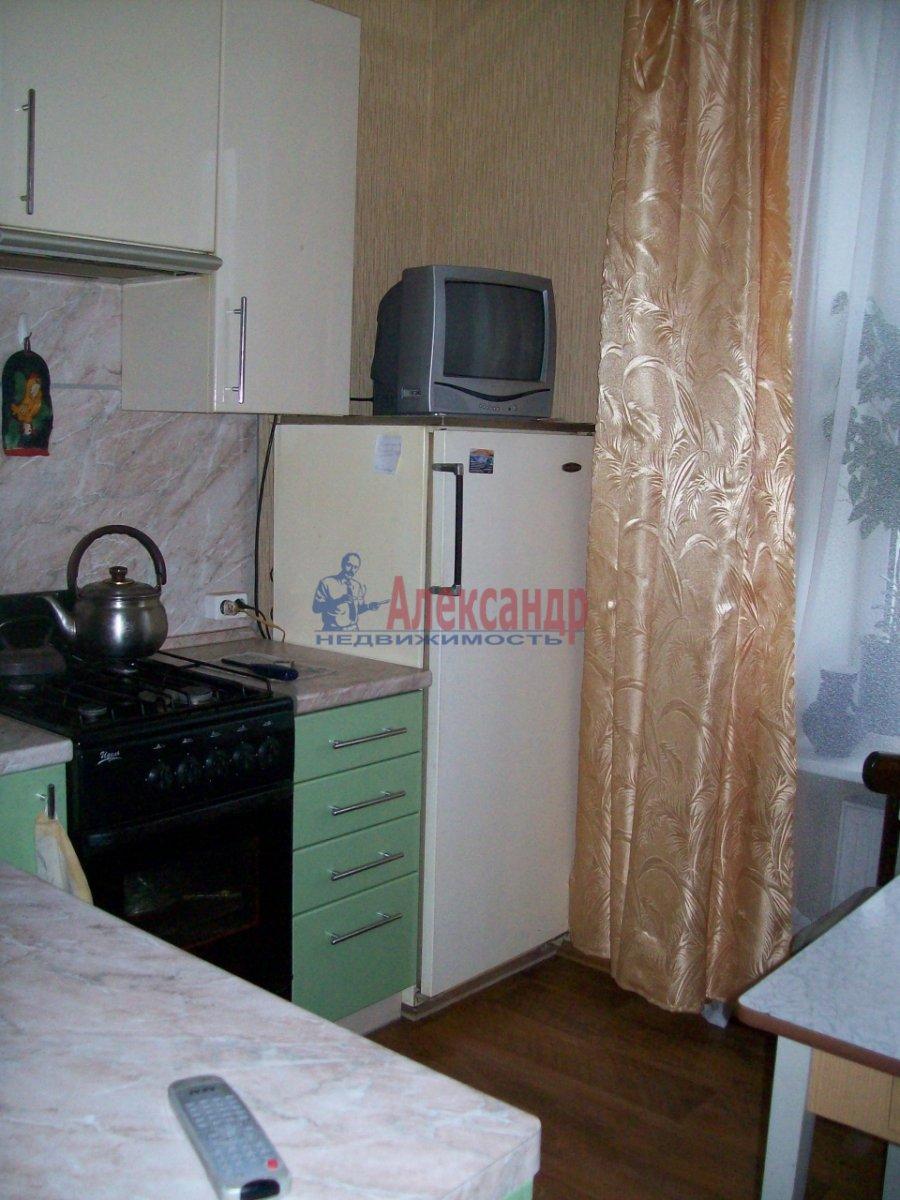1-комнатная квартира (40м2) в аренду по адресу Сердобольская ул., 7— фото 4 из 4