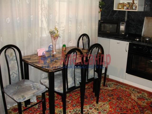 3-комнатная квартира (100м2) в аренду по адресу Достоевского ул.— фото 3 из 4