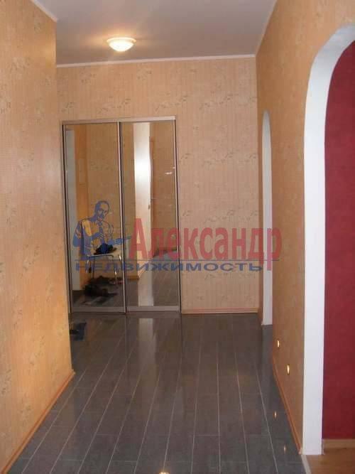 2-комнатная квартира (75м2) в аренду по адресу Коллонтай ул., 31— фото 5 из 5