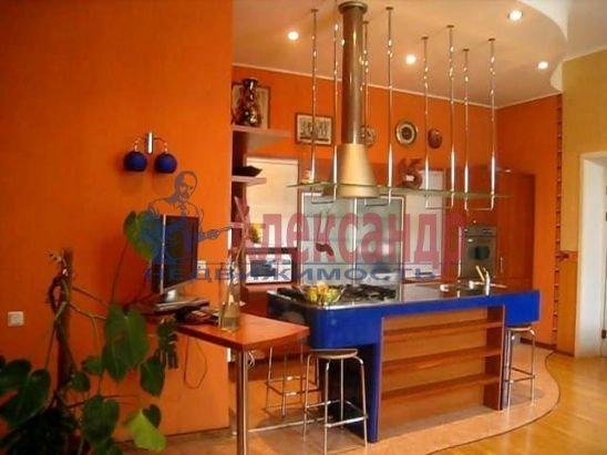 3-комнатная квартира (120м2) в аренду по адресу Владимирский пр., 7— фото 3 из 3