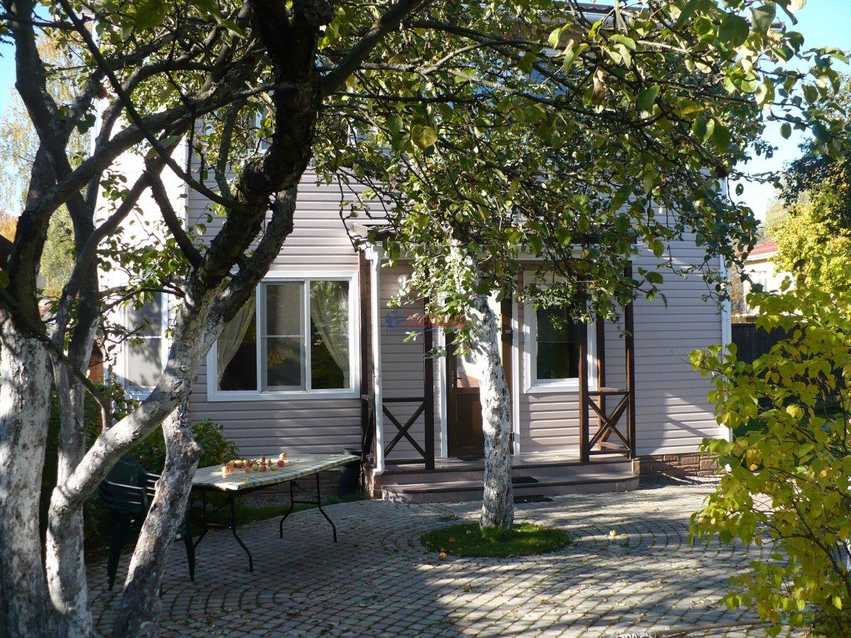 Дом (180м2) в аренду — фото 2 из 4