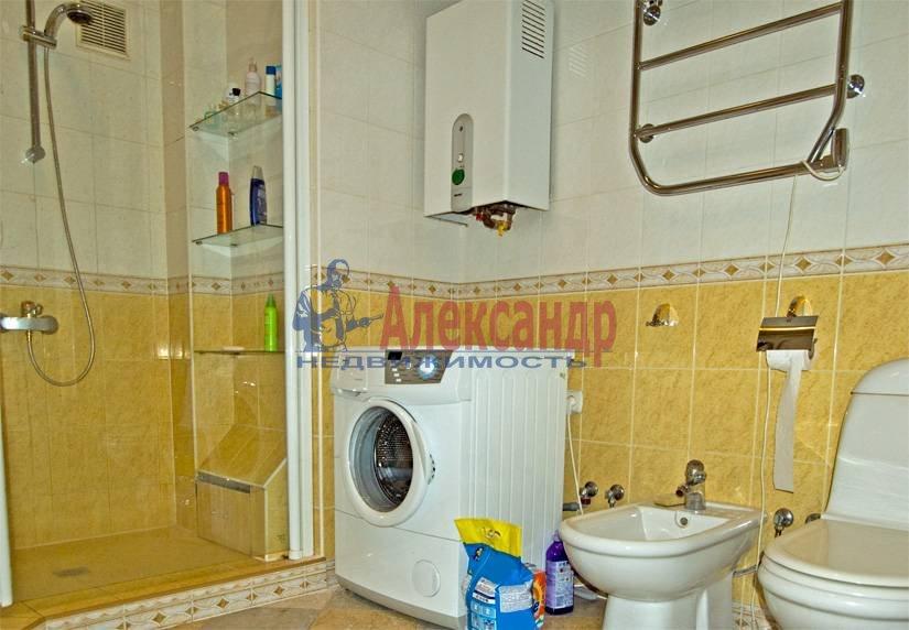 2-комнатная квартира (167м2) в аренду по адресу Фурштатская ул., 47— фото 8 из 8
