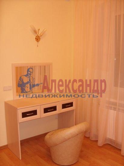 3-комнатная квартира (110м2) в аренду по адресу Альпийский пер., 33— фото 4 из 8