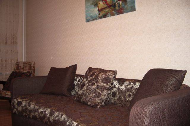1-комнатная квартира (41м2) в аренду по адресу Бухарестская ул., 146— фото 3 из 5