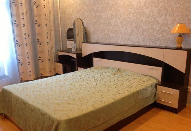 2-комнатная квартира (53м2) в аренду по адресу Бронницкая ул., 19— фото 2 из 3
