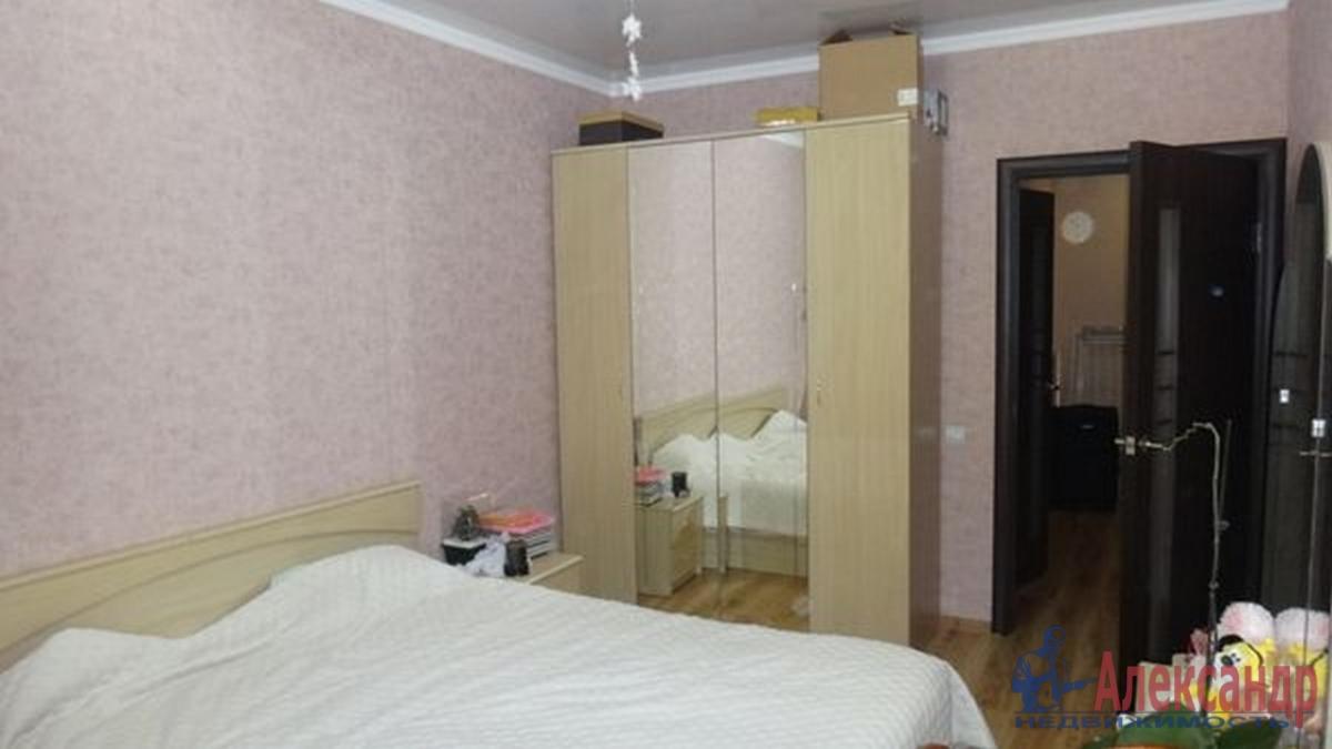 2-комнатная квартира (55м2) в аренду по адресу Маршала Жукова пр., 37— фото 3 из 3