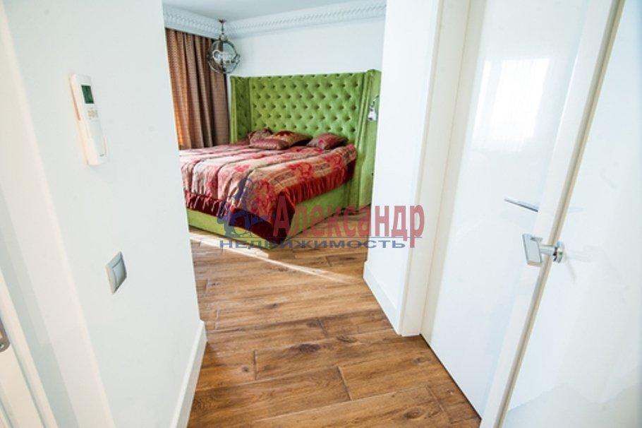 3-комнатная квартира (105м2) в аренду по адресу Большая Морская ул.— фото 5 из 8