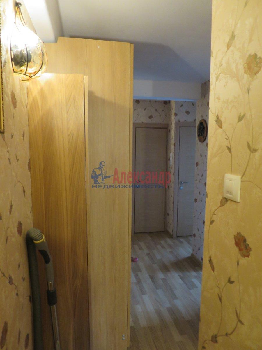 1-комнатная квартира (35м2) в аренду по адресу Гидротехников ул.— фото 1 из 6
