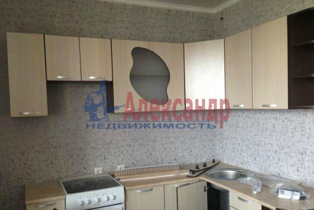 1-комнатная квартира (39м2) в аренду по адресу Савушкина ул., 115— фото 1 из 3