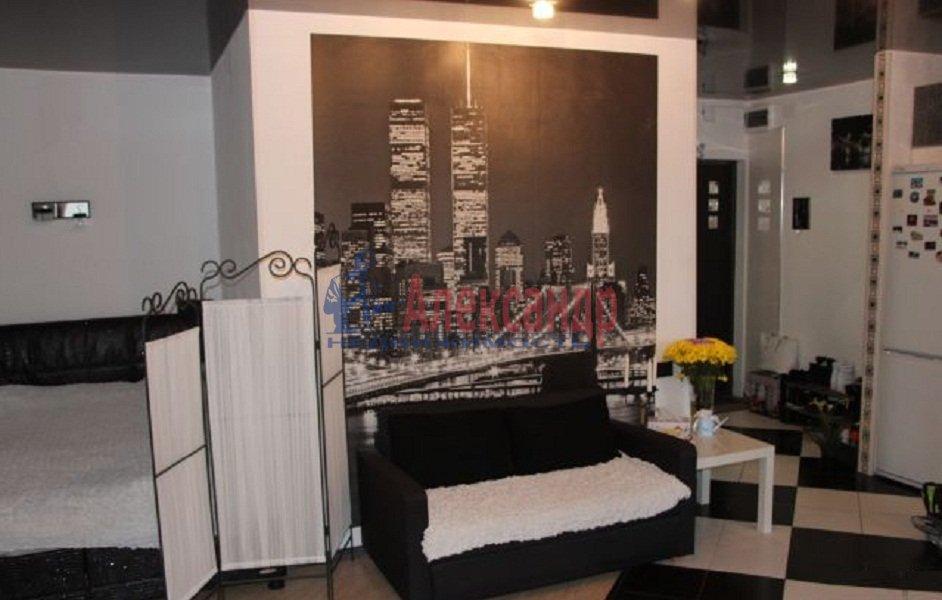 1-комнатная квартира (33м2) в аренду по адресу Гончарная ул., 17— фото 4 из 6