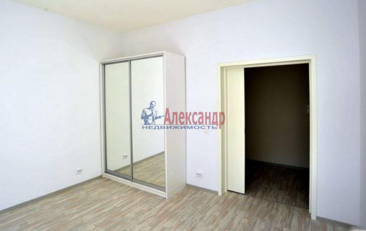 1-комнатная квартира (47м2) в аренду по адресу Детская ул., 18— фото 6 из 9