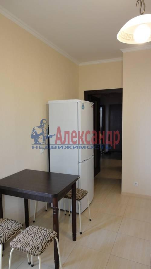 2-комнатная квартира (65м2) в аренду по адресу Ярославский пр., 95— фото 2 из 6