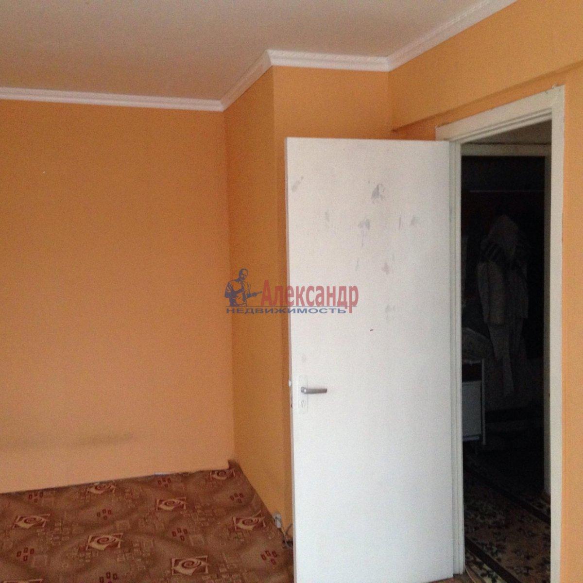 1-комнатная квартира (36м2) в аренду по адресу Карпинского ул., 31— фото 3 из 7