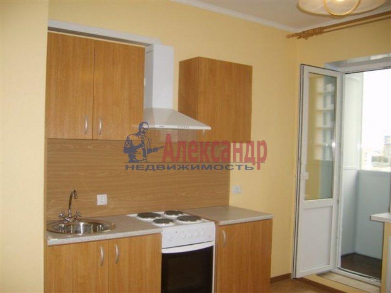 1-комнатная квартира (35м2) в аренду по адресу Культуры пр., 10— фото 1 из 4