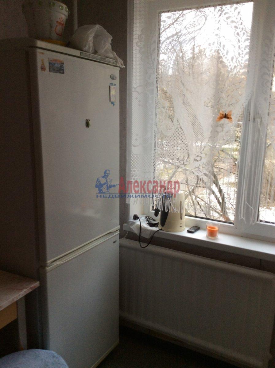 1-комнатная квартира (33м2) в аренду по адресу Северный пр., 73— фото 4 из 8
