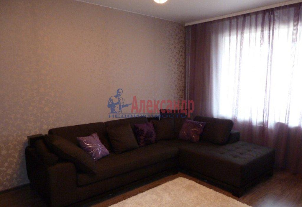 1-комнатная квартира (45м2) в аренду по адресу Обводного канала наб., 108— фото 2 из 3