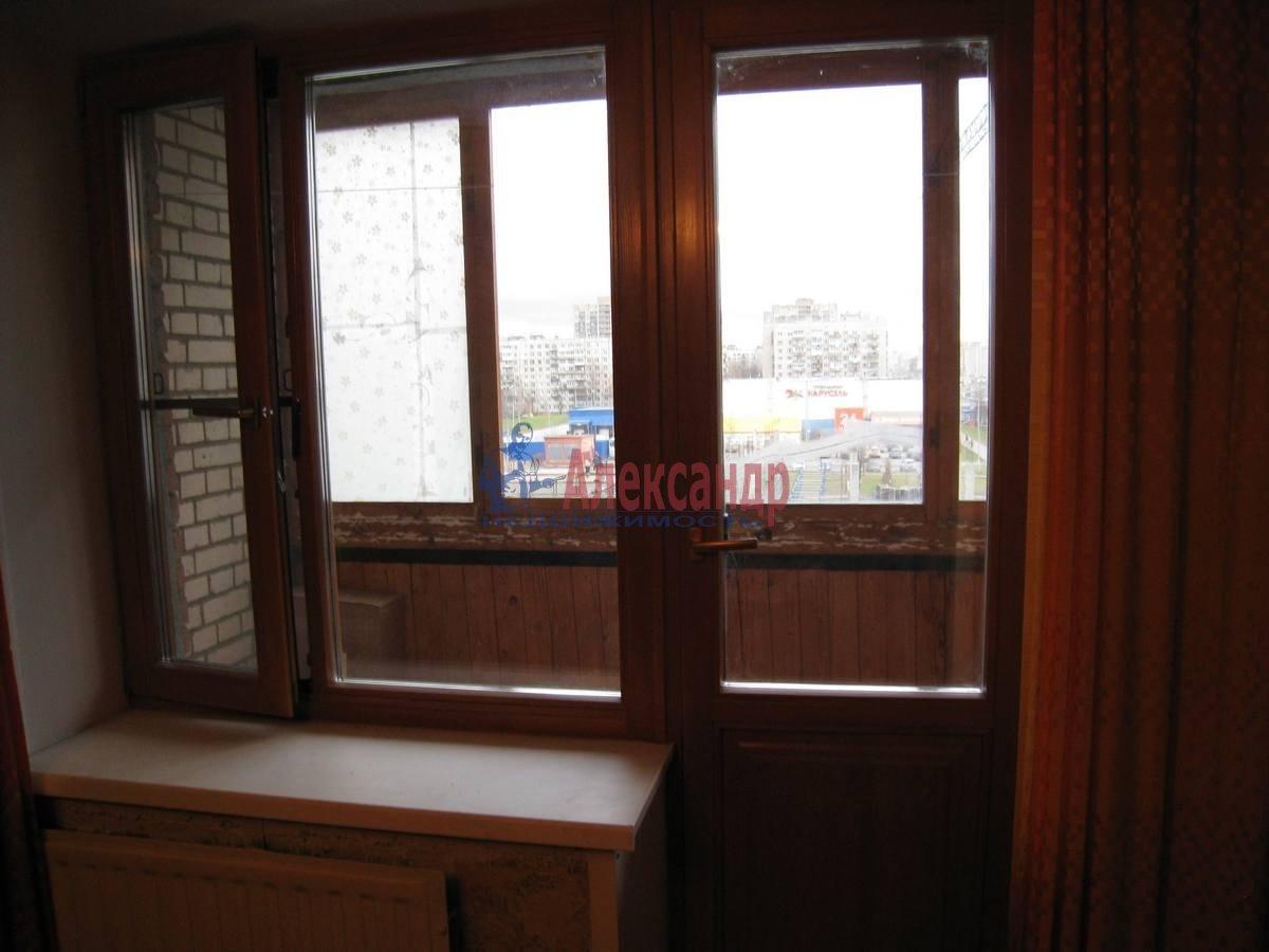 1-комнатная квартира (33м2) в аренду по адресу Просвещения пр., 54— фото 5 из 9