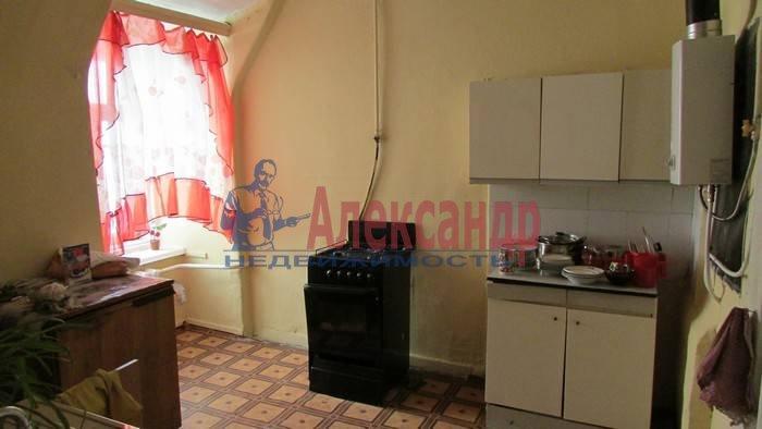 3-комнатная квартира (90м2) в аренду по адресу Большой пр., 44— фото 3 из 7