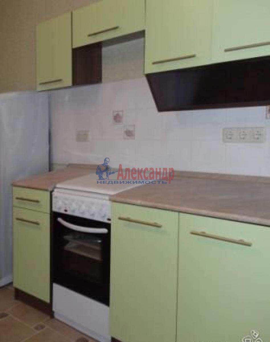 1-комнатная квартира (38м2) в аренду по адресу Двинская ул., 4— фото 2 из 5