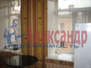 3-комнатная квартира (74м2) в аренду по адресу Дмитровский пер., 16— фото 5 из 5