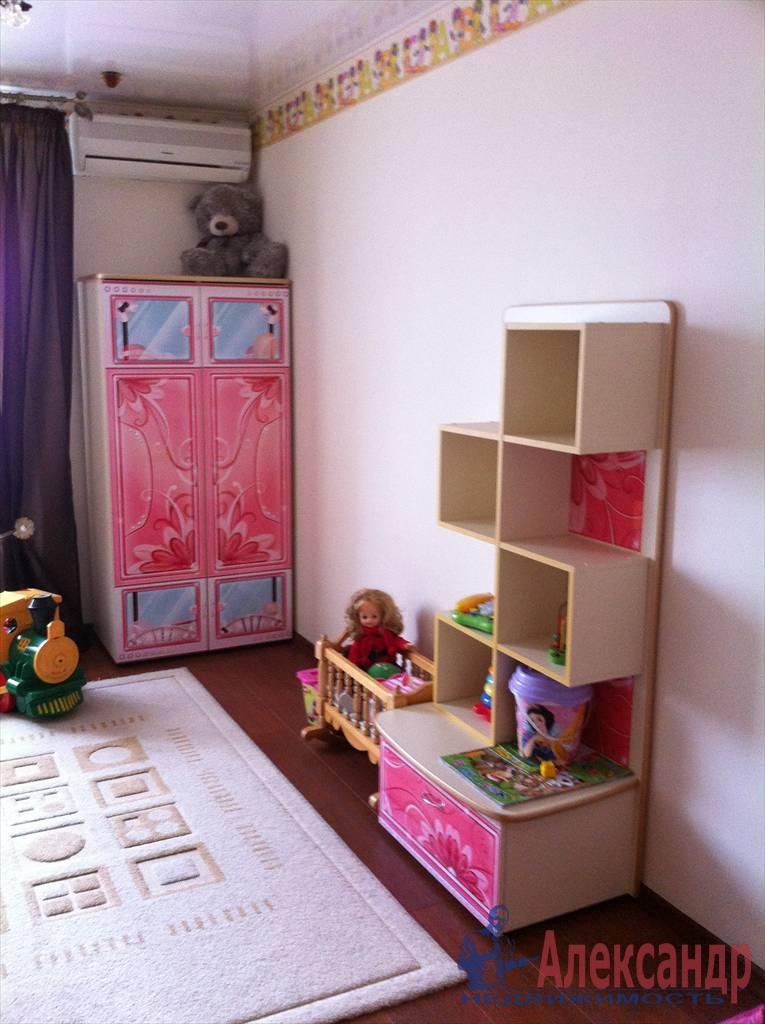 2-комнатная квартира (61м2) в аренду по адресу Луначарского пр., 112— фото 29 из 29