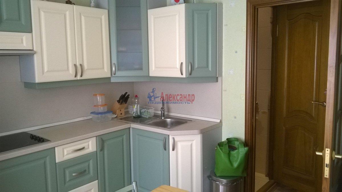 1-комнатная квартира (38м2) в аренду по адресу Боткинская ул., 15— фото 3 из 5