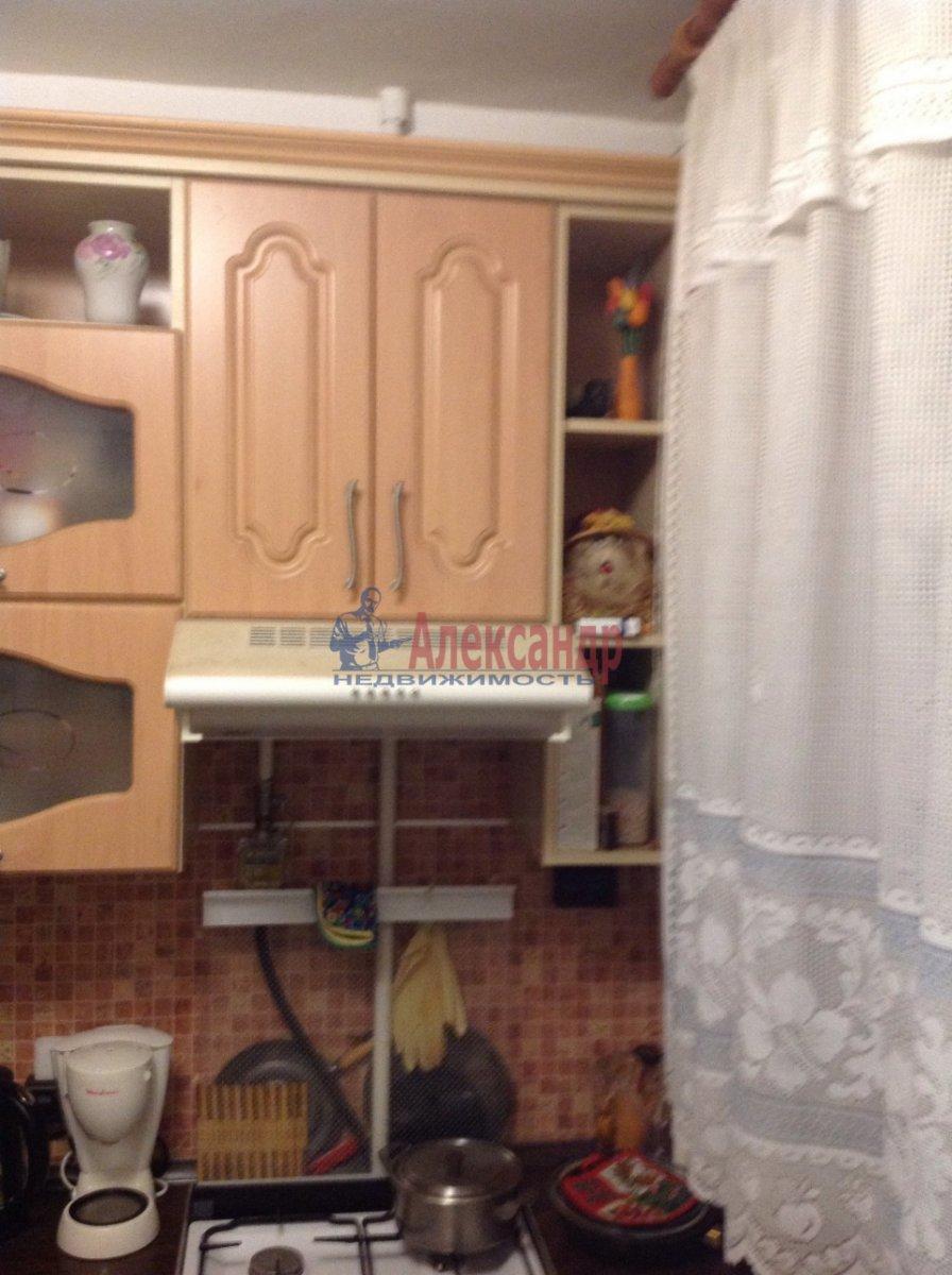 Комната в 2-комнатной квартире (46м2) в аренду по адресу Ленинский пр., 110— фото 6 из 15