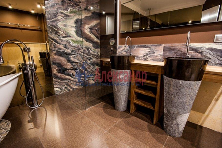 3-комнатная квартира (105м2) в аренду по адресу Большая Морская ул.— фото 7 из 8