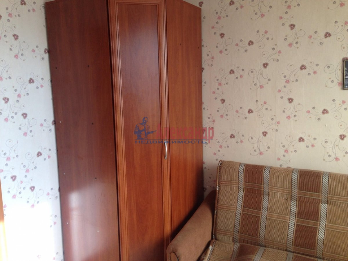 2-комнатная квартира (45м2) в аренду по адресу Северный пр., 65— фото 6 из 7