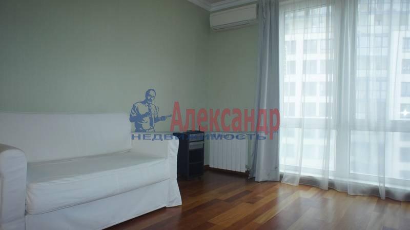 3-комнатная квартира (200м2) в аренду по адресу Капитанская ул., 4— фото 5 из 14