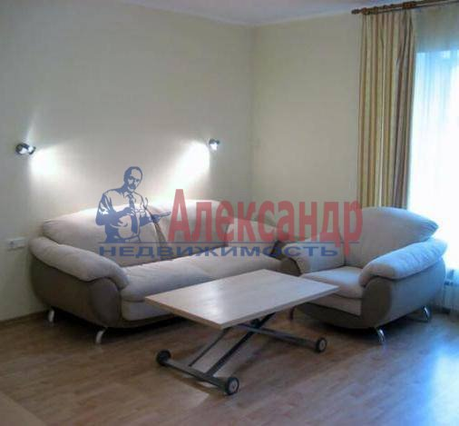 1-комнатная квартира (40м2) в аренду по адресу Королева пр., 61— фото 1 из 3